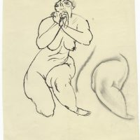 WEIBSBILDER: SELECTED DRAWINGS 1913-1983