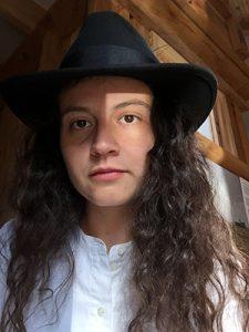 Sofia Valiente Portrait