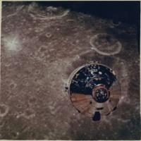 Apollo 8 x 10